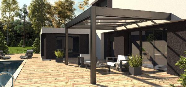 Quelles Solutions Choisir Pour Couvrir Sa Terrasse