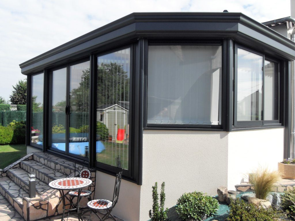 Comment Nettoyer Une Veranda En Aluminium Renoval